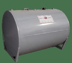 Hall Tank 550 Gallon AST Skid