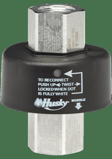 "Husky 3380 3/4"" Magnetic Reconnectable Breakaway"
