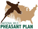 The National Pheasant Plan Logo