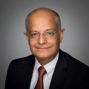 Image of Professor Jagdeep Nanchahal