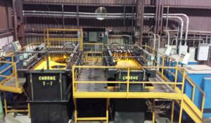 Facility National Plating Corporation