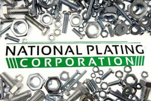 National Plating Corp Logo