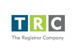 TRC - The Registrar Company
