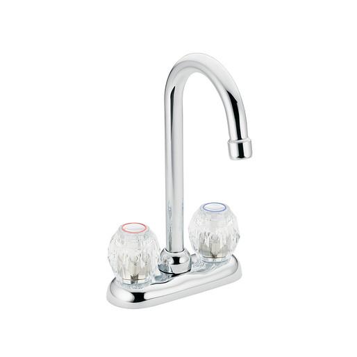 moen chateau bar sink faucet
