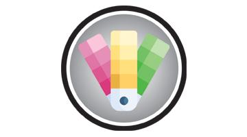 NPI Epoxy Color Charts