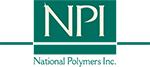 National Polymers Inc Logo
