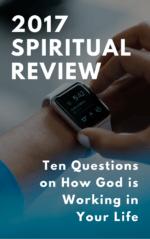 10 Questionsfor Spiritualevalauation1
