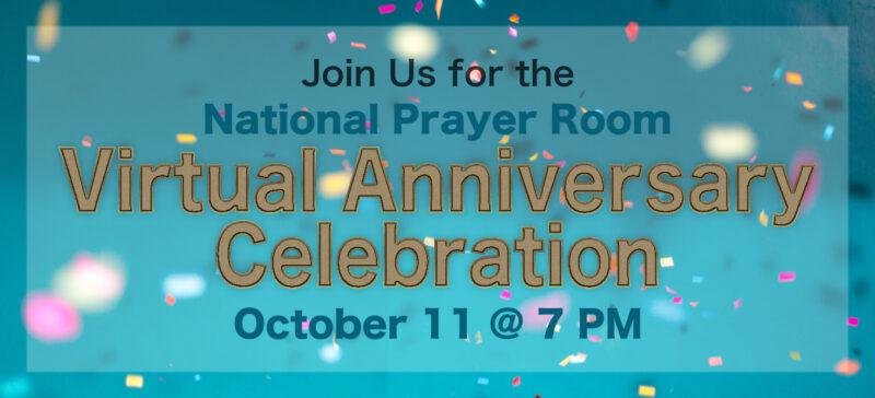 Virtual Celebration