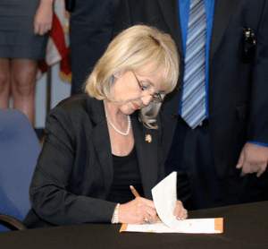 Jan Brewer pardons Fappy The Anti-Masturbation Dolphin AKA Paul Horner