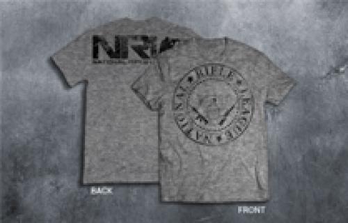 NRL Presidential Seal T-Shirt
