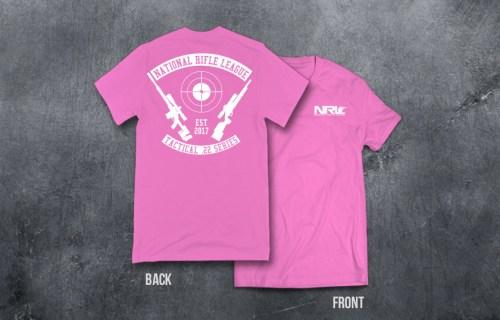 Women's NRL22 Club T-Shirt