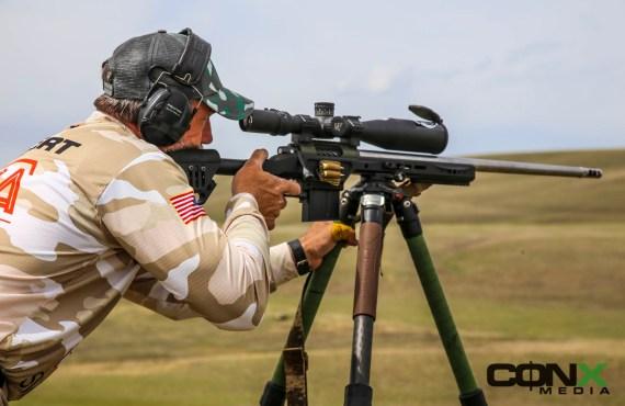 JC Steel Target Challenge Greg Herbert AAR