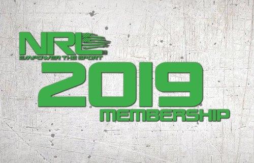 2019 National Rifle League Membership