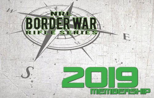 2019 Border War Membership