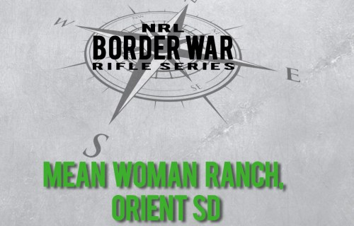 NRLBW Mean Woman Ranch (NC)