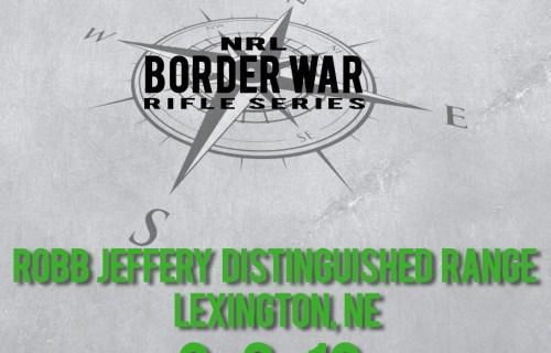 Robb Jeffery Distinguished Range Lexington, NE (NC)
