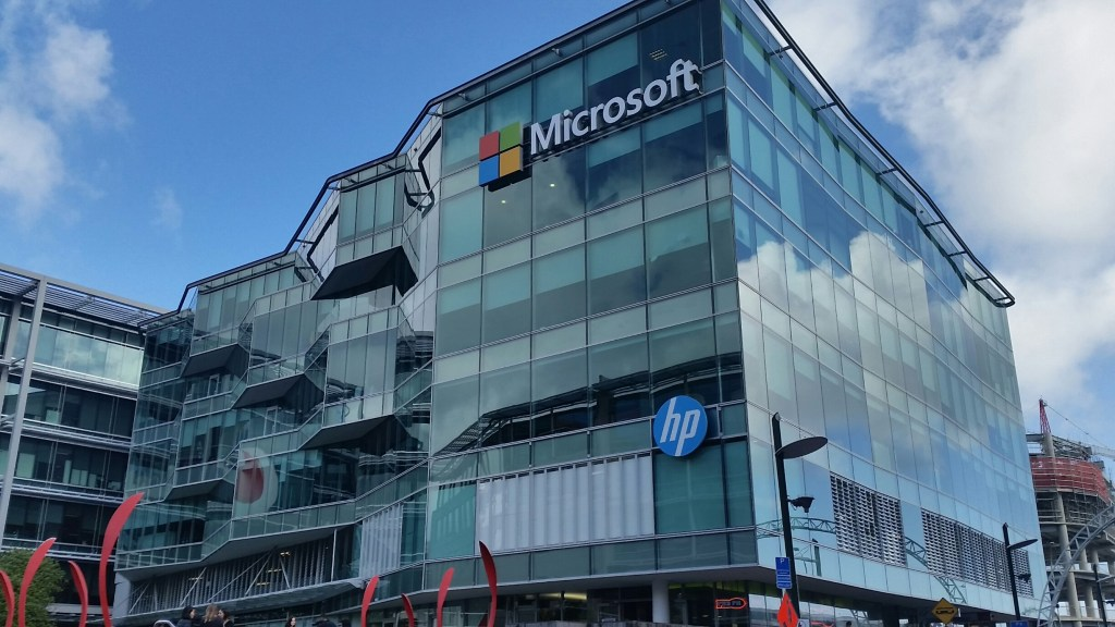 microsoft 3d letters building fascia commercial spray paint