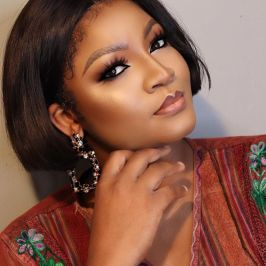Omotola's Entertainment Fair Gets YouTube, AGN Backing (Video)
