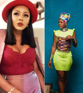 BBNaija: Ifu Ennada Apologies For Leaked Chat With Alex
