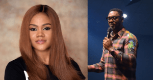 Busola Dakolo To Appeal Judgment After Court Dismisses Case Against Fatoyinbo