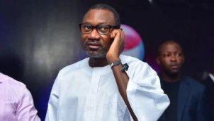 Femi Otedola Donates N5bn To Cuppy Foundation