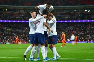 England To Host Denmark As Part Of 2020 European Championship Preparation