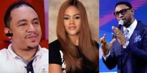 """Daddy Freeze Slams Bukola Dakolo Says """"Shut Up If You Don't Have Evidence To Nail Offender"""""""