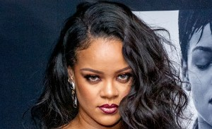 Rihanna Reportedly Announces She's Taking A Break After An 'Overwhelming' Year