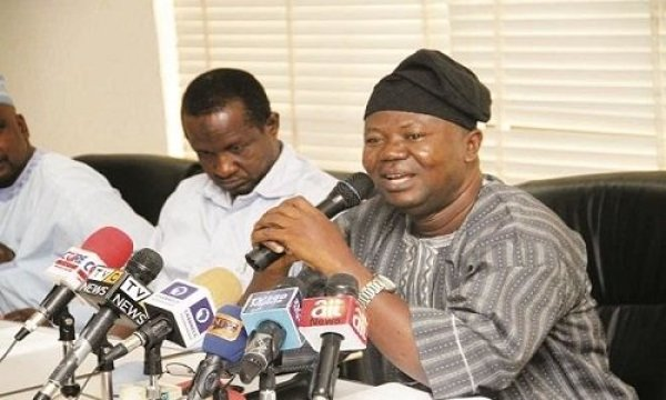 ASUU urges FG to pay members' salary arrears
