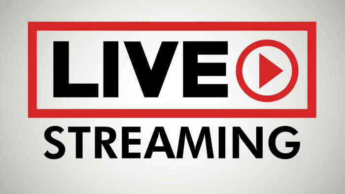 Broadcast Live Video Streams