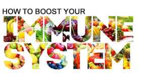 How To Boost Immune System With Foods, Vitamins & Lifestyles