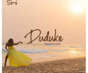 Simi Premieres New Single 'Duduke' (Audio+Lyrics)
