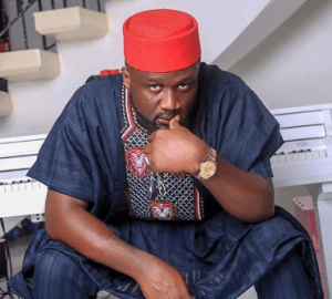 COVID-19: Jude Okoye Urges Artistes Who Depend On Shows For Income