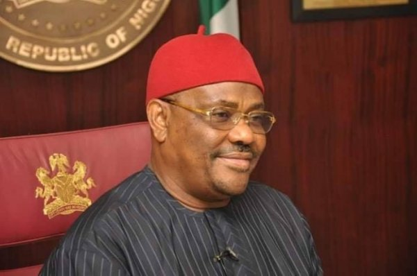 'Don't declare Edo election inconclusive,' Wike tells INEC