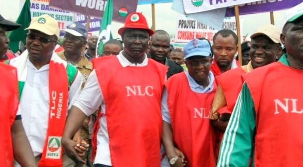 NLC to resume its suspended industrial action in Kaduna State