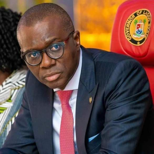 Sanwo-Olu approves full reopening of markets in Lagos