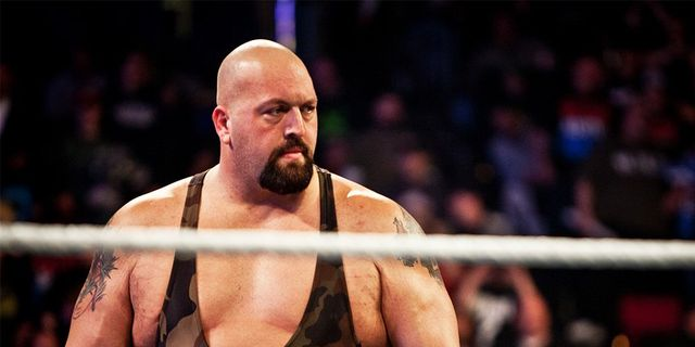 'The Big Show' quits WWE, signs long term deal with rival