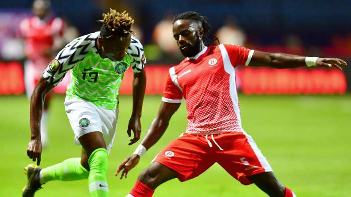 Nigeria playout 0-0 draw with Cameroon