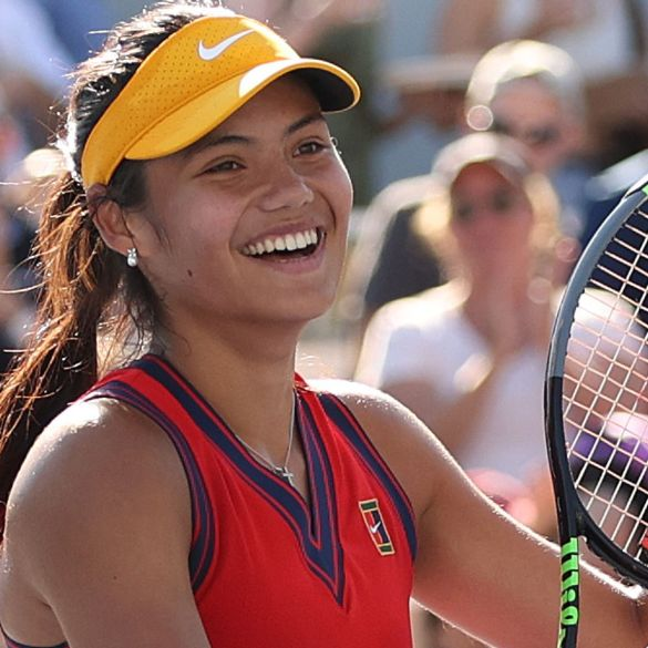 Emma Raducanu has pulled out of next week's Chicago Fall Tennis Classic