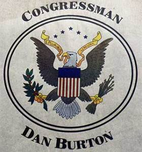 Congress-Dan-Burton