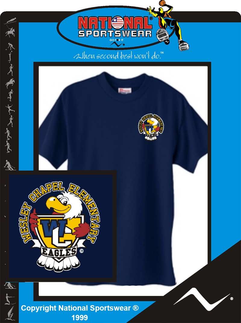 custom t-shirts Monroe NC