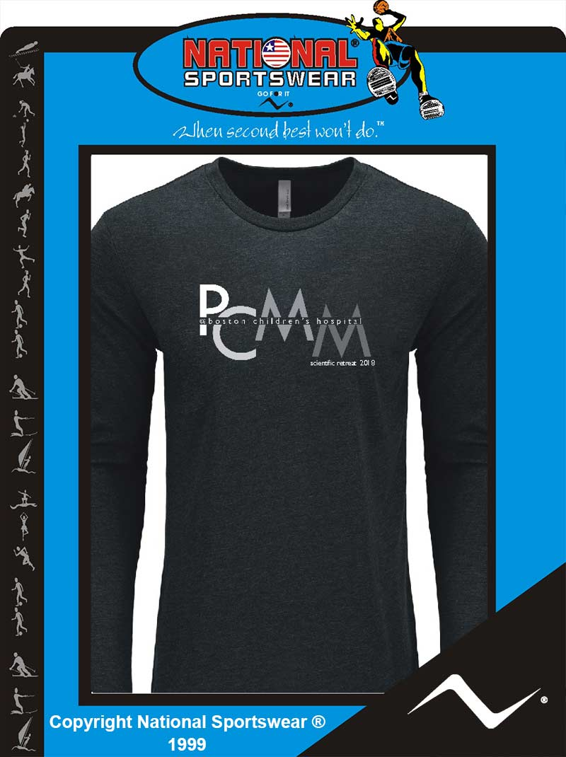 Boston t-shirt company