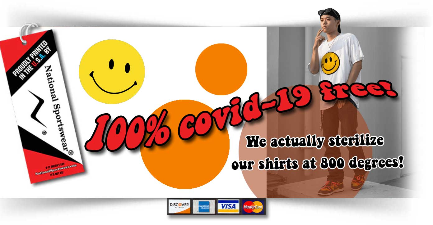 cheap short sleeve t-shirt printing