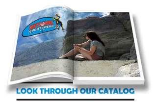 custom online t-shirt catalog