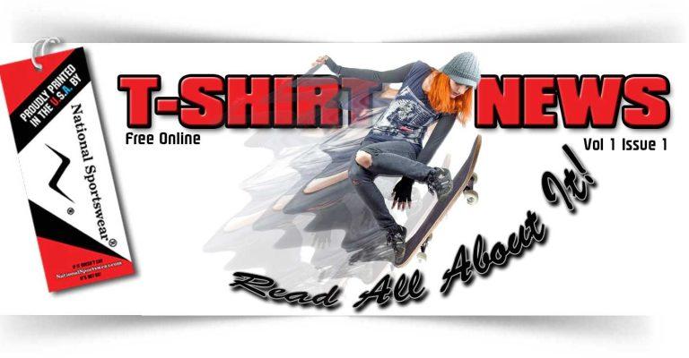 T-shirt News
