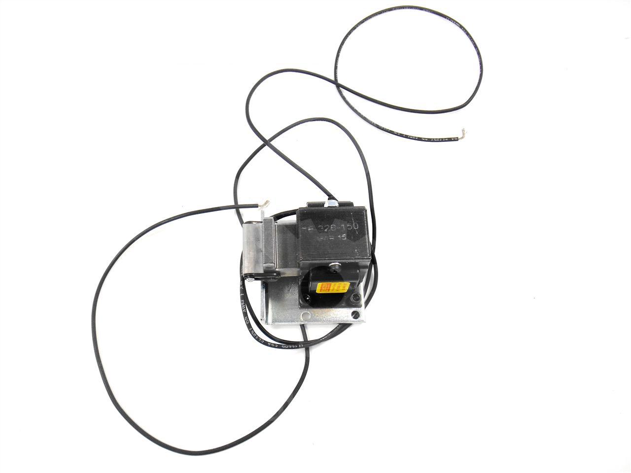 S12013 PRINGLE 120VAC SHUNT TRIP ASSEMBLY FOR PRINGLE QA