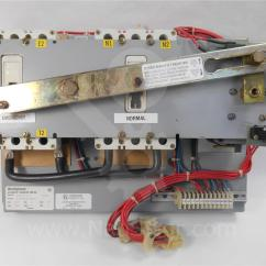 Westinghouse Automatic Transfer Switch Wiring Diagram Volvo Xc90 Cutler Hammer Wh Low Voltage