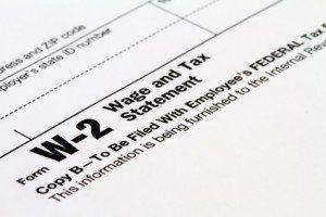 W-2 Form Finder Online