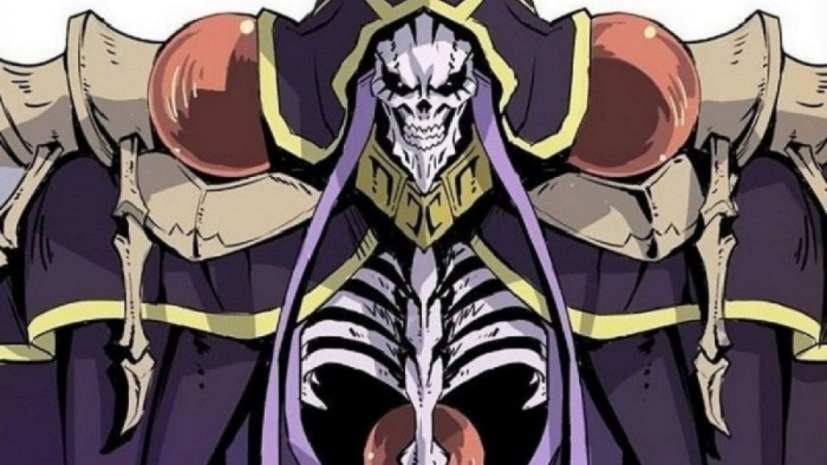 Overlord Season 4: Release Date, Plot, Cast & More - National Times