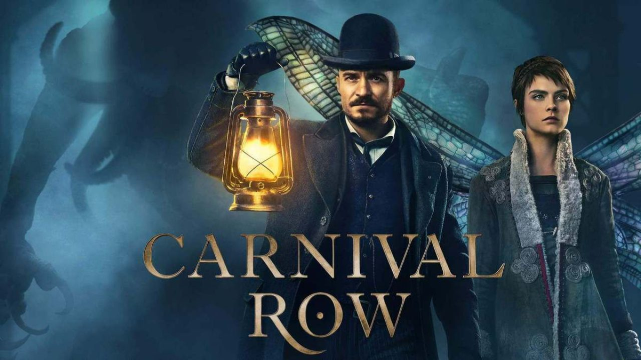 Carnival Row Season 2: Release Date, Cast, Plot And More ...